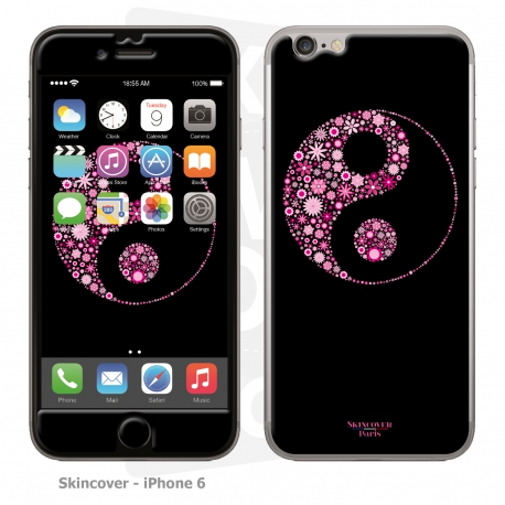 Skincover® iPhone 6/6S - Yin Yang