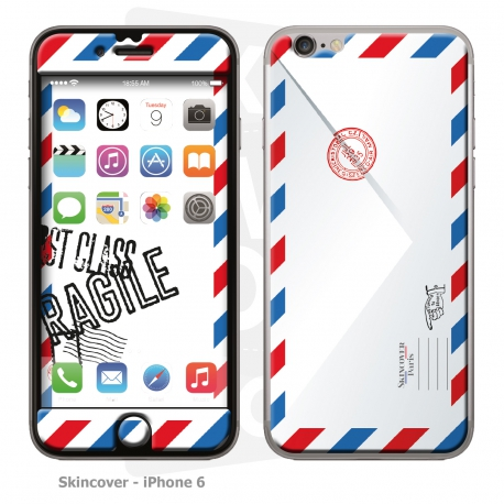 Skincover® iPhone 6/6S - You Have Mail