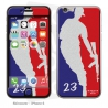 Skincover® iPhone 6/6S - NB 23 by Wallaceblood