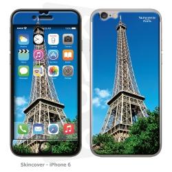 Skincover® iPhone 6/6S - Paris City 1