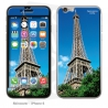 Skincover® iPhone 6/6S - Paris City 1