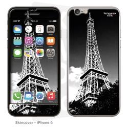 Skincover® iPhone 6/6S - Paris City 2