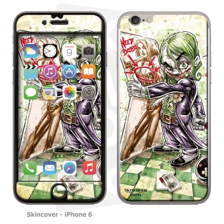 Skincover® iPhone 6/6S - Baby Joker By Vinz El Tabanas