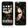 Skincover® iPhone 6/6S Plus - Angel Graffity