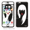 Skincover® iPhone 6/6S Plus - Black Swan