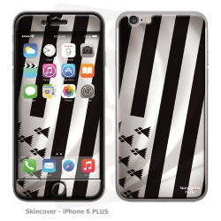 Skincover® iPhone 6/6S Plus - Breizh
