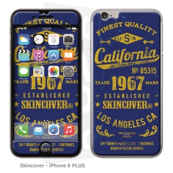 Skincover® iPhone 6/6S Plus - California