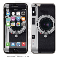 Skincover® iPhone 6/6S Plus - Camera