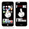 Skincover® iPhone 6/6S Plus - FM Mouse