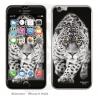 Skincover® iPhone 6/6S Plus - Jaguar