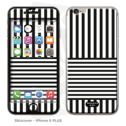 Skincover® iPhone 6/6S Plus - Marc a Dit