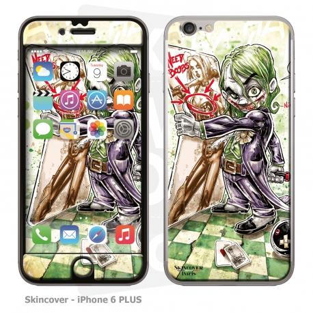 Skincover® IPhone 6 PLUS - Baby Joker By Vinz El Tabanas