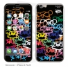 Skincover® IPhone 6 PLUS - Mad Invasion by Intox