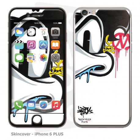 Skincover® IPhone 6 PLUS - Mad Vendetta by Intox