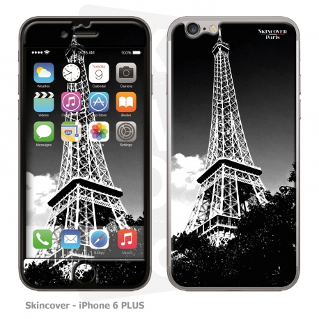 Skincover® IPhone 6 PLUS - Paris City 2