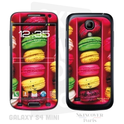 Skincover® Galaxy S4 Mini - Macarons