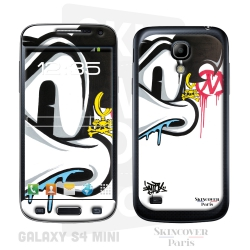 Skincover® Galaxy S4 Mini - Mad Vendetta