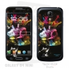 Skincover® Galaxy S4 Mini - New Future By P.Murciano