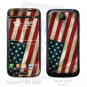 Skincover® Galaxy S4 Mini - Old Glory