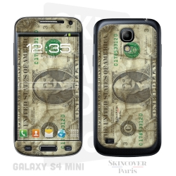 Skincover® Galaxy S4 Mini - One Dolls