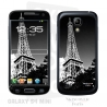 Skincover® Galaxy S4 Mini - Paris City 2