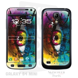 Skincover® Galaxy S4 Mini - Requiem By P.Murciano