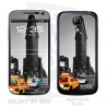 Skincover® Galaxy S4 Mini - Taxy NYC By Paslier
