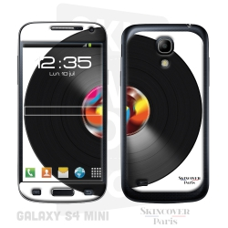 Skincover® Galaxy S4 Mini - Vinyl