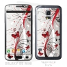 Skincover® Galaxy S5 Mini - Butterfly