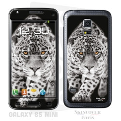 Skincover® Galaxy S5 Mini - Jaguar