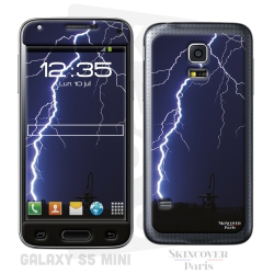Skincover® Galaxy S5 Mini - Lightning