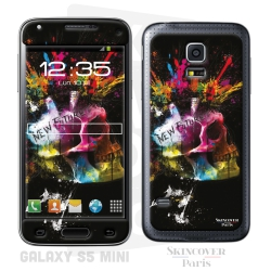 Skincover® Galaxy S5 Mini - New Future By P.Murciano
