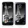 Skincover® Galaxy S5 Mini - Paris City 2