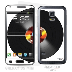 Skincover® Galaxy S5 Mini - Vinyl