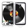 Skincover® Galaxy S5 Mini - Vinyl
