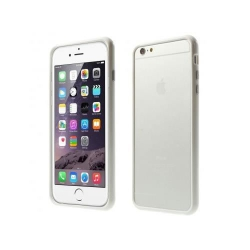 Bumper blanc Iphone 6 Plus