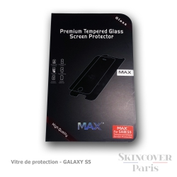 Vitre de protection en verre trempé Iphone 4/4S