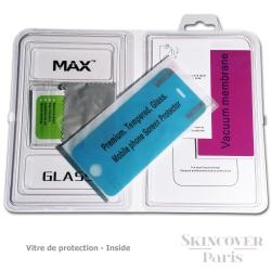 Vitre de protection en verre trempé Iphone 4/4S