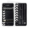 Skincover® iPhone 4/4S - Action