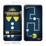 Skincover® iPhone 4/4S - Arcade