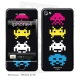 Skincover® iPhone 4/4S - Invader
