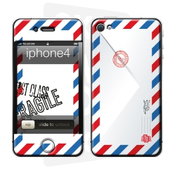 Skincover® iPhone 4/4S - You Have Mail