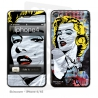 Skincover® iPhone 4/4S - Marilyn By Paslier