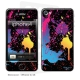 Skincover® iPhone 4/4S - Abstr'Art 2