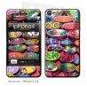 Skincover® iPhone 4/4S - Colorfull