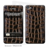 Skincover® iPhone 4/4S - Crococuir