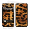 Skincover® iPhone 4/4S - Leopard
