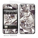 Skincover® iPhone 4/4S - Polygon