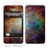 Skincover® iPhone 4/4S - Wave Colors