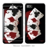 Skincover® Blackberry Z10 - 4 Aces